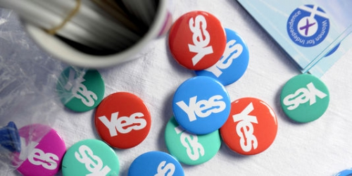 Écosse, Scotland, Alba, référendum, indépendance