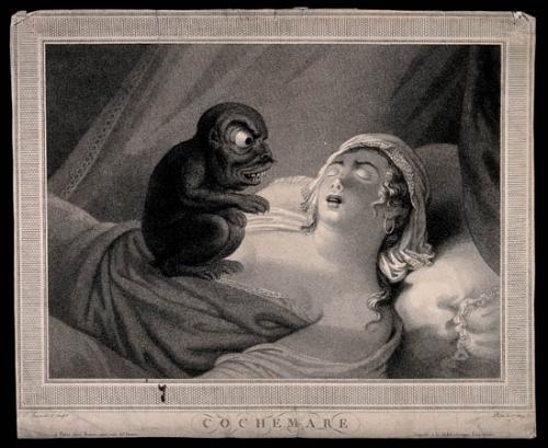 edouard brasey,enquête sur l'existence des fées,esprits de la nature,cauchemars,rêves elfiques,mahr,snorri sturluson,paul sébillot,génie domestique,culte des ancêtres