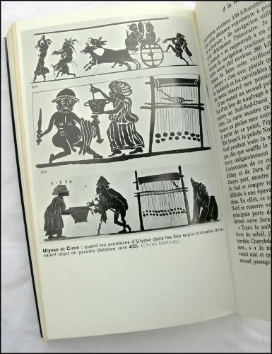 gilbert pillot,le code secret de l'odyssée,l'odyssée,ulysse,grèce antique,mythes antiques,olympie,aventures,ésotérisme,mystères