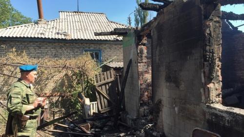 ukraine,donbass,novorossia,bombardements,gorlovka,dzerjinsk,victimes civiles