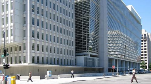 Ukraine, Russie, FMI, dettes souveraines, fausser la donne