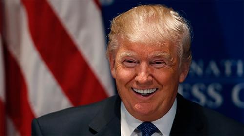 USA, république bananière des zuhéssas, Donald Trump, Hillary Clinton, Tim Kaine, monde en perdition